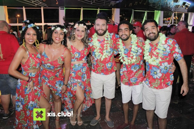Baile Municipal de Arcoverde 2017