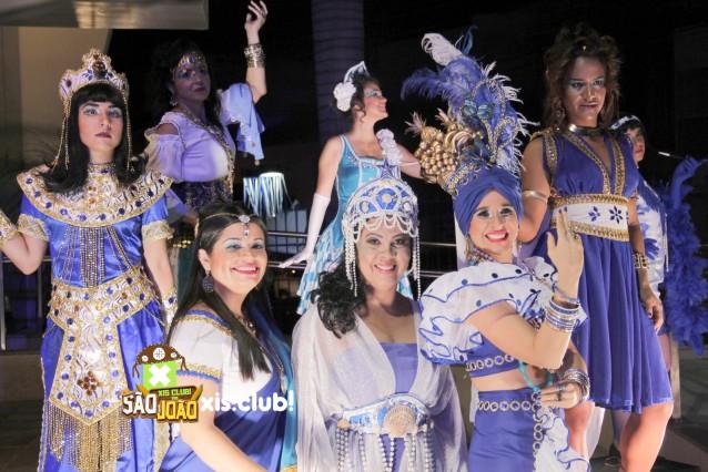 Baile Azul e Branco 2017