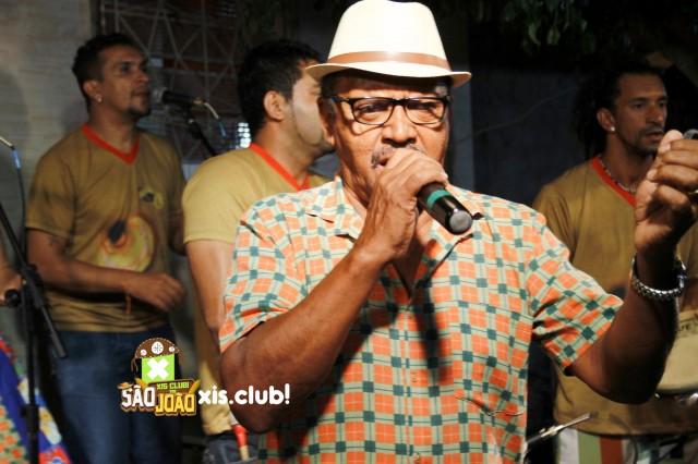3º Ensaio aberto do Samba de Coco Trupé de Arcoverde
